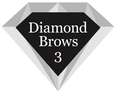 DIAMOND BROWS 3
